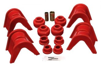 Energy Suspension® - Strut and Tracking Arms Bushings
