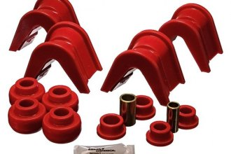 Energy Suspension® 4.7105R - Suspension Bushing Kit