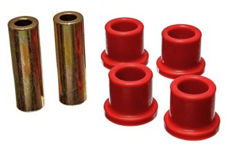 Energy Suspension® 5.10105R - Rack and Pinion Bushings