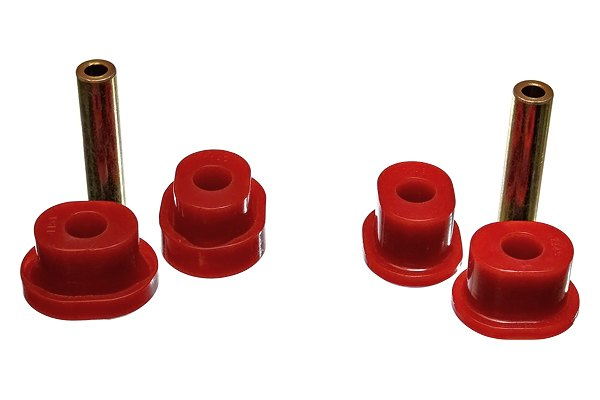 Energy Suspension® - Both Sides Driver Side Motor Mount Inserts