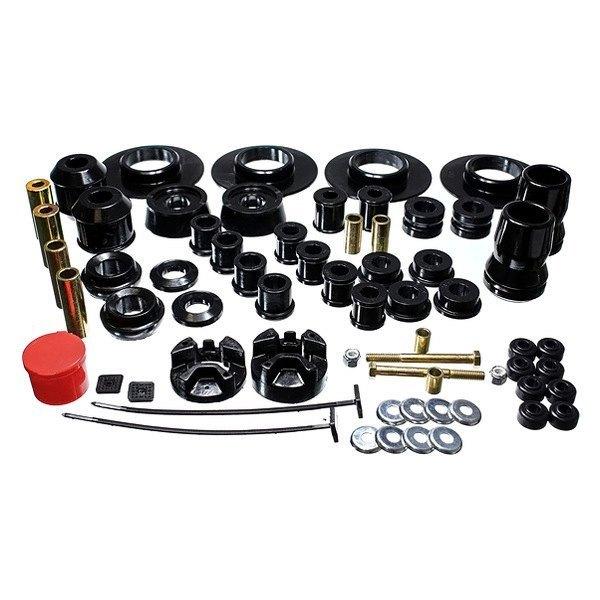 Body Bushings Energy Suspension 5.18108R Hyperflex Master Kit for ...