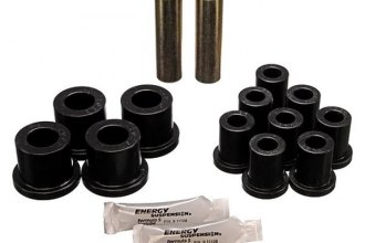 Energy Suspension® - Hyper-Flex™ Rear Leaf Spring Bushings