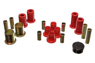 Energy Suspension® 5.3115R - Front Control Arm Bushings