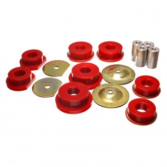 Energy Suspension® - Rear Sub-Frame Bushing Set