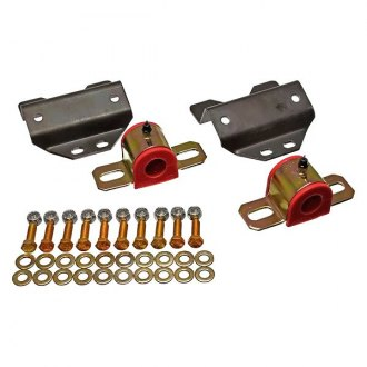 Energy Suspension® - Front Greasable Sway Bar Bushing Set