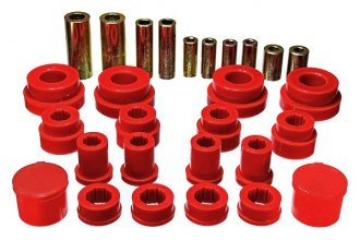 Energy Suspension® 7.3121R - Front Control Arm Bushings