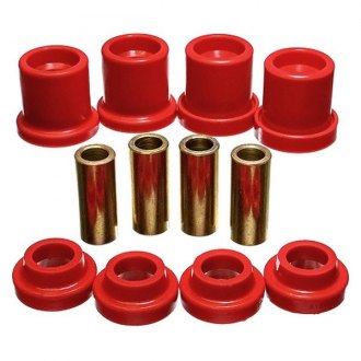 Energy Suspension® - Rear Motor Sub-frame Inserts