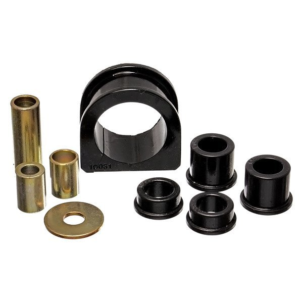 Energy Suspension® - Front Performance Rack and Pinion Bushing Set