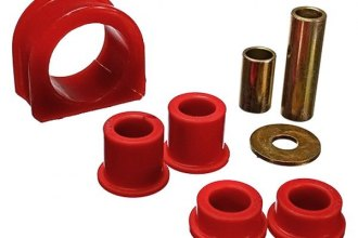 Energy Suspension® - Front Performance Rack and Pinion Mount Bushing Kit