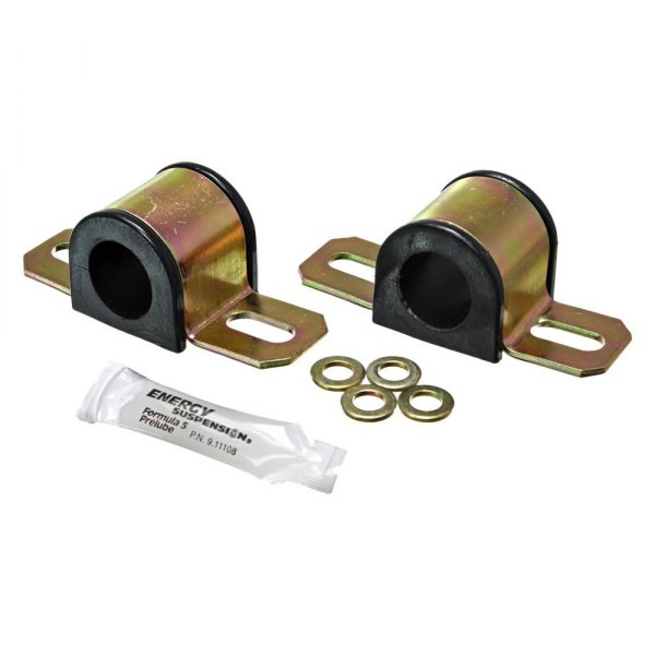 Energy Suspension® - Non-Greasable Sway Bar Bushing Set