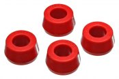 Energy Suspension® - Half Bushing Style For Large Race Hourglass Bushings