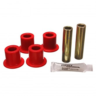 Energy Suspension® - Hyper-Flex™ Rear Shackle Bushing Set