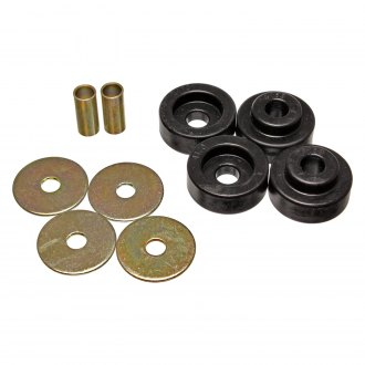 Energy Suspension® - Torsion Bar Crossmember Mount Bushings