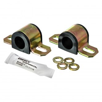 Energy Suspension® - Front and Rear Non-Greasable Sway Bar Bushings