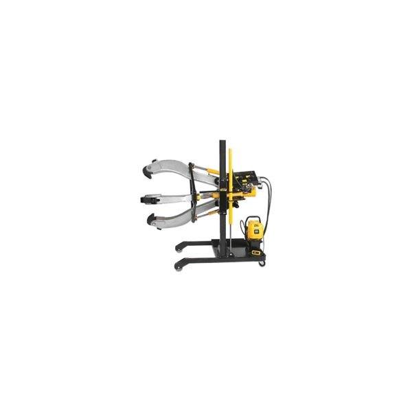 Posi Lock Hydraulic Puller : Enerpac? eph series posi lock ton hydraulic grip pullers