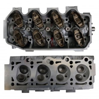 Ford Focus Performance Cylinder Heads – CARiD com