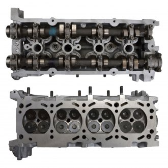 Enginetech® - Complete Cylinder Head