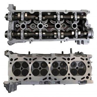 Nissan Performance Cylinder Heads   Aluminum, CNC Ported