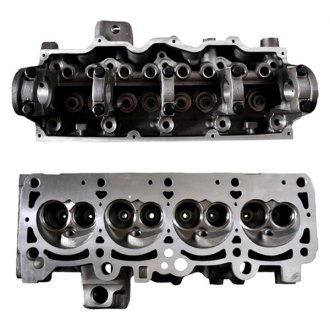 Enginetech® - Bare Cylinder Head
