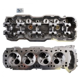 Enginetech® - Cylinder Head