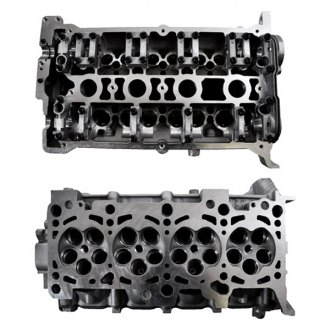 Volkswagen Performance Cylinder Heads | Aluminum, CNC Ported