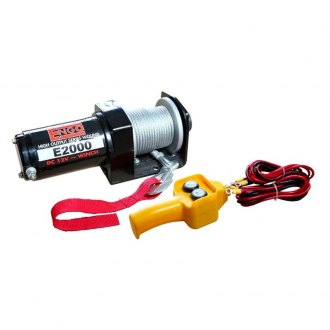 ENGO® - E2000 2,000 lb. Electric Winch