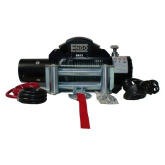 ENGO® - SR Series Electric Winch