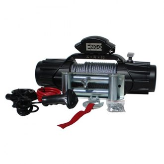 ENGO® - 10,000 lbs XR-Series Electric Winch