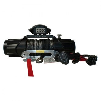 ENGO® - XR Series 10000 lbs Electric Winch