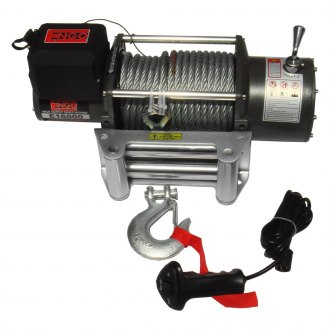 ENGO® - E16000 16,000 lb. Electric Winch