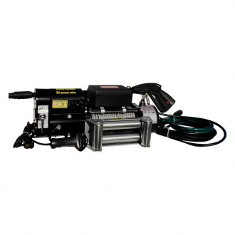 ENGO® - PW10000 10,000 lb. Electric Winch