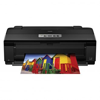 Epson® - Artisan 1430 Inkjet Photo Printer