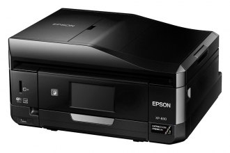 Epson® - Expression Premium XP-830 Color Inkjet Small-in-One Printer