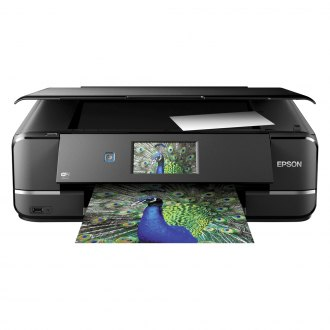 Epson® - Expression Photo XP-960 Color Inkjet Small-in-One Photo Printer