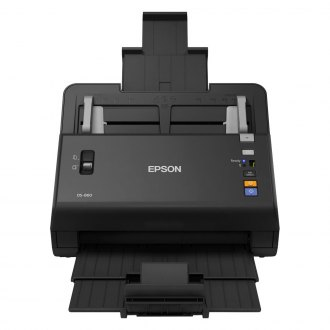 Epson® - WorkForce DS-860 Color Document Scanner