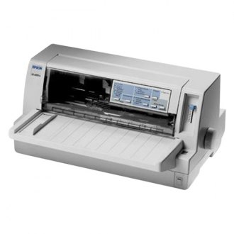 Epson® - LQ-680 Pro 24-pin Impact Printer