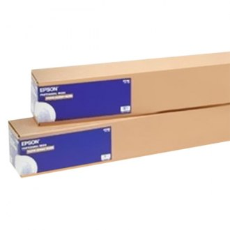 "Epson® - 24"" x 82' Doubleweight Matte Inkjet Photo Paper"