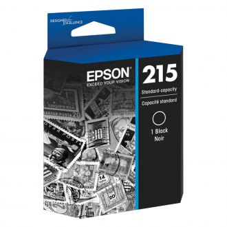 Epson® - 215 Ink Cartridge for WorkForce 100