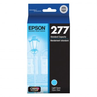 Epson® - Claria 277 Ink Cartridge for Expression XP-850, XP-950, XP-960