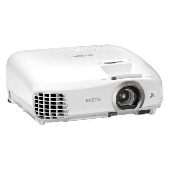 Epson® - PowerLite Home Cinema 2040 3D 1080p 3LCD Projector