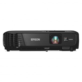 Epson® - PowerLite 1224 Wireless XGA 3LCD Projector