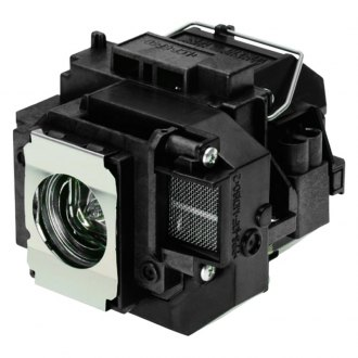 Epson® - ELPLP46 Replacement Projector Lamp for PowerLite Pro G5200WNL and G5350NL