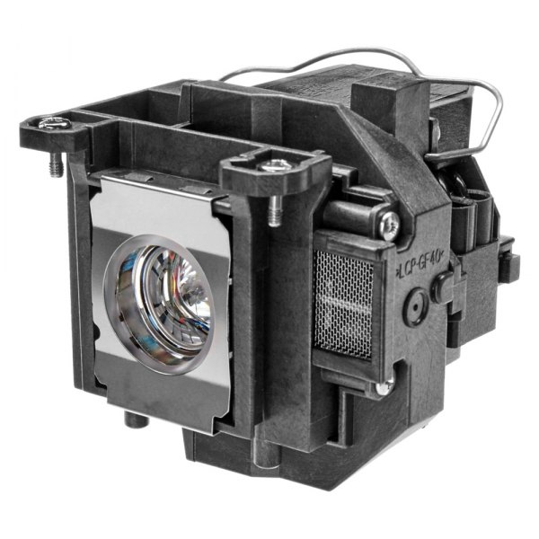 Epson® - ELPLP57 Replacement Projector Lamp for PowerLite 450W, 460 and BrightLink 450Wi and 455Wi