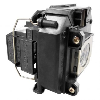 Epson® - ELPLP60 Replacement Projector Lamp for PowerLite 92, 93, 93+, 95, 96W, 905, 420, 425W and BrightLink 425Wi and 430Wi