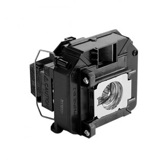 Epson® - ELPLP61 Replacement Projector Lamp for PowerLite 915W, 1835, 430, 435W and D6150