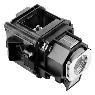 Epson® - ELPLP62 Replacement Projector Lamp for PowerLite 4100, G5450WUNL and G5550NL