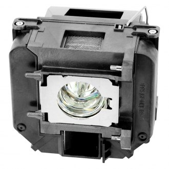 Epson® - ELPLP64 Replacement Projector Lamp for PowerLite D6155W, D6250, 1850W, 1880, VS350W and VS410
