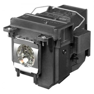 Epson® - ELPLP71 Replacement Projector Lamp for PowerLite 470, 475W, 480, 485W and BrightLink 475Wi, 480i, 485Wi