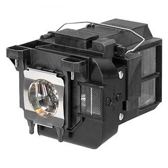 Epson® - ELPLP77 Replacement Projector Lamp for PowerLite 4650, 4750W and 4855WU