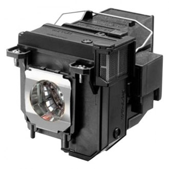 Epson® - ELPLP80 Replacement Projector Lamp for PowerLite 580 and 585W and BrightLink 585Wi and 595Wi